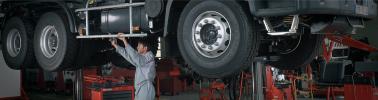 Εργαλεία για βαριά εμπορεύματα και βιομηχανικά οχήματα