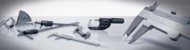 Εργαλεία παχυμέτρησης - μετρήματος - Χάραξης