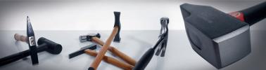 Σφυριά - Εργαλεία κρούσεις