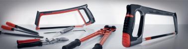 Εργαλεία πριονίσματος - Λείανσης