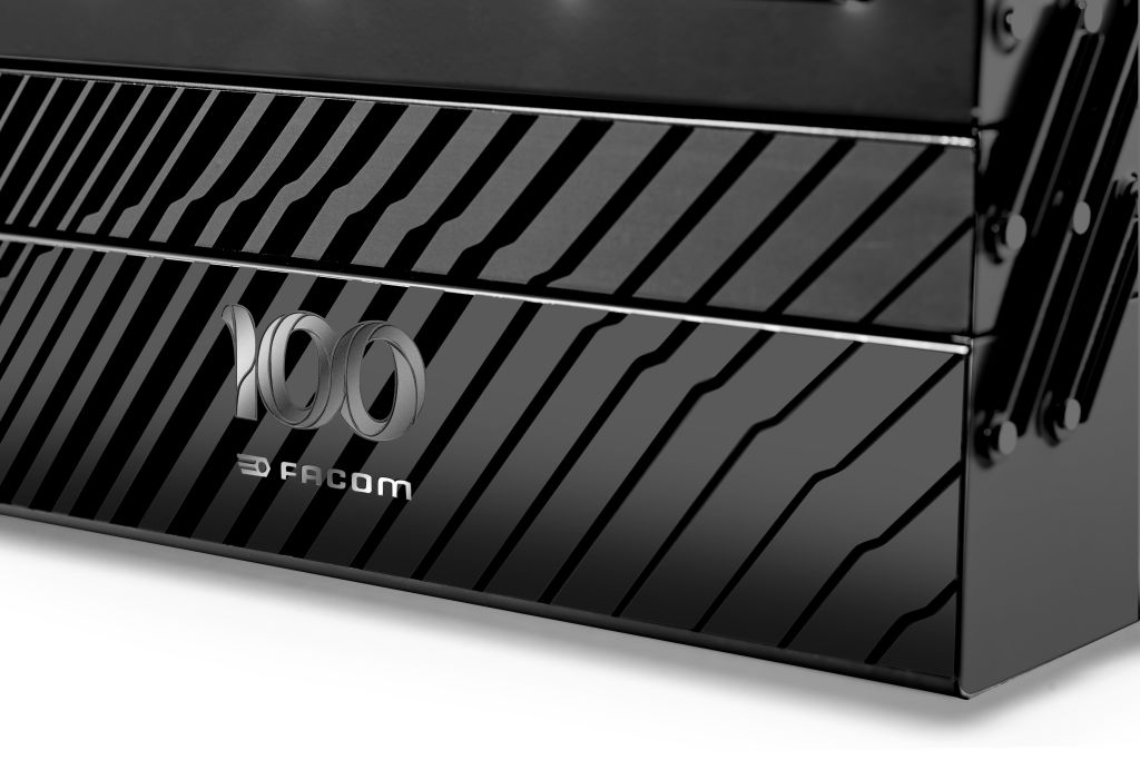100 Years Facom Limited Edition