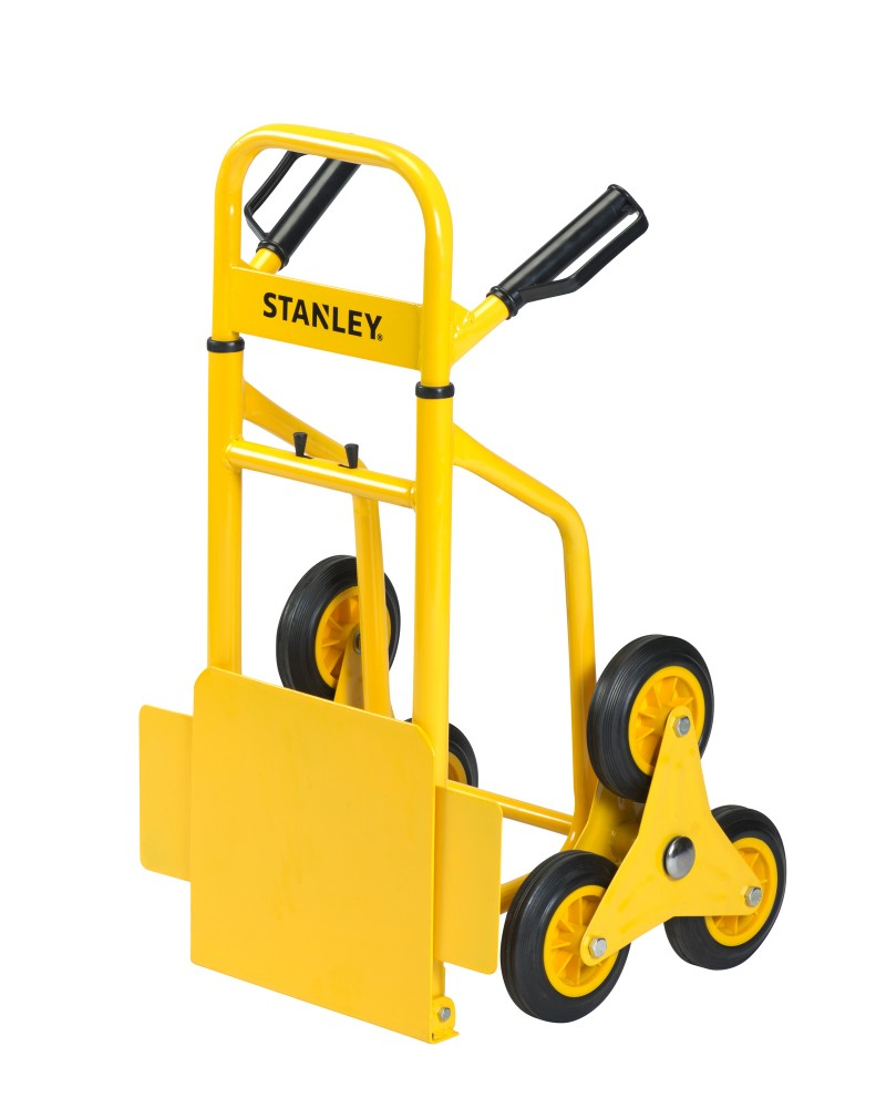 Stanley Folding  Hand Truck 120kg