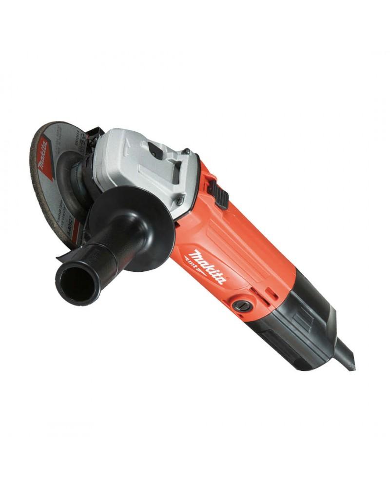 "MAKITA M9502R Angle grinder 115mm  ( 41/2"" ) 570 Watts"