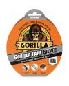 Gorilla tape 11X48mm Silver