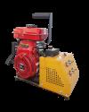 Generator 2,5HP with bosch power 55ah