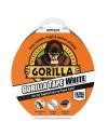 Gorilla tape White 10X48mm
