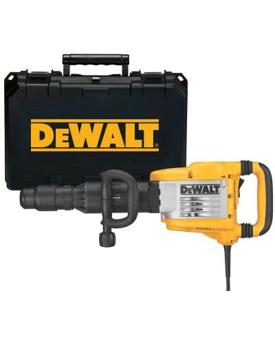 DEWALT - D25941K Πιστολέτο Kατεδάφισης SDS MAX 1600W 13.2 kg