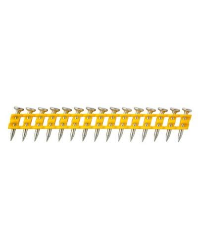 DeWalt DCN8901025 βελόνες καρφωτικού για μπετον 2.6x25mm πακέτο των 1005 τεμαχίων