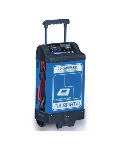 AWELCO Thormatic 350 30-320ah Charger Booster