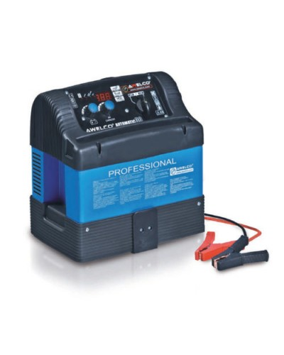 AWELCO Automatic 30 Battery charger & Booster 30-200Ah
