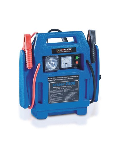 AWELCO Booster Energy 2500 12V