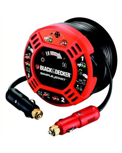 BDBBC2B Ενισχυτής μπαταρίας αυτοκινήτου 7.5A