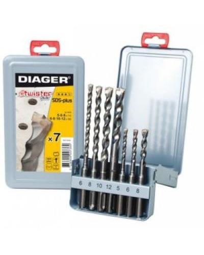 Αρίδα Diager 105D12L0160