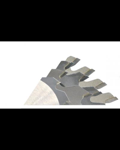 MPS 18307 - ΔΙΣΚΟΙ ΚΟΠΗΣ ΦΟΡΤΗΤΩΝ ΔΙΣΚΟΠΡΙΟΝΩΝ  160mm, 20z, 42wz, 18307