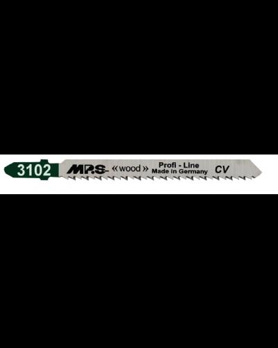 MPS 3102-2 - ΛΑΜΕΣ ΣΕΓΑΣ 2 ΤΕΜΑΧΙΑ 100mm 3102-2