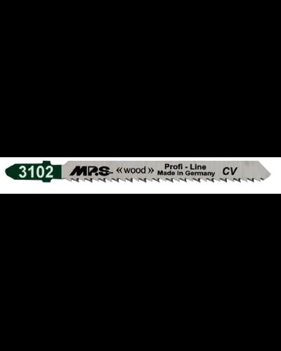 MPS 3102 - ΛΑΜΕΣ ΣΕΓΑΣ 5 ΤΕΜΑΧΙΑ 100mm 3102