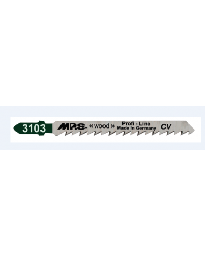 MPS 3103 - ΛΑΜΕΣ ΣΕΓΑΣ 5 ΤΕΜΑΧΙΑ 100mm 3103