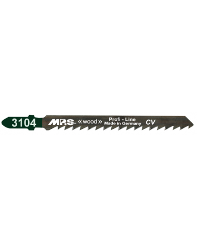 MPS 3104 - ΛΑΜΕΣ ΣΕΓΑΣ 5 ΤΕΜΑΧΙΑ 100mm 3104