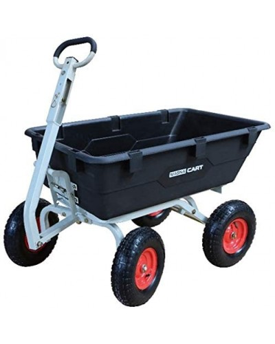 Magna Cart Garden Trolley 500kg