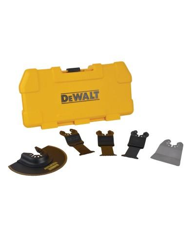 DEWALT DT20715-QZ λεπίδα Πολυεργαλείου