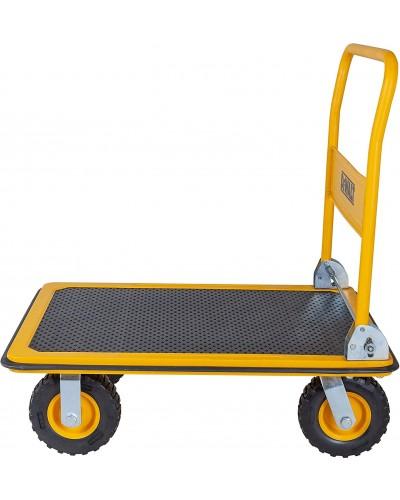 Dewalt Steel Platform Cart 300kg