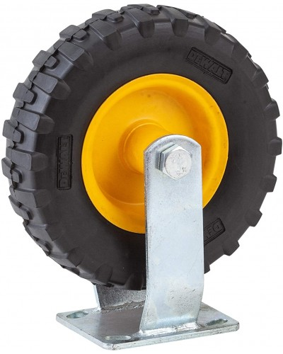 Dewalt 200mm Fixed Caster Wheel for DXWT-504