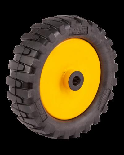 "Dewalt Wheel 12"" Steelcore PU 200kg"