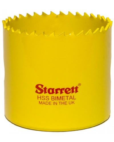 Starett Ποτηροπρίονο BI-μέταλλο AX861