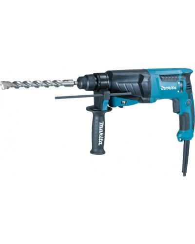 HR2630 MAKITA Κρουστικό περιστροφικό σκαπτικό 26mm