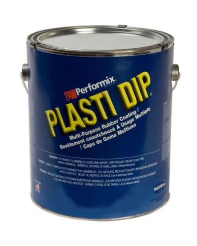 PLASTI DIP Υγρό Μαύρο 1 Λίτρο